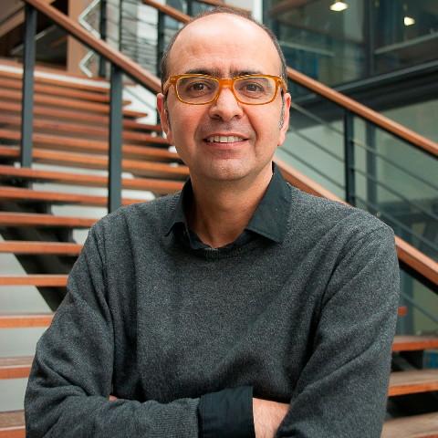 Navid Nikaein