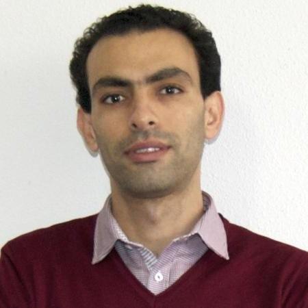 Osama Arouk